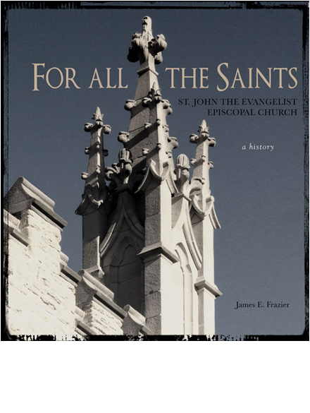 For All the Saints<br>&nbsp;<br>
