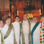 CLERGY OF SAINT JOHN'S