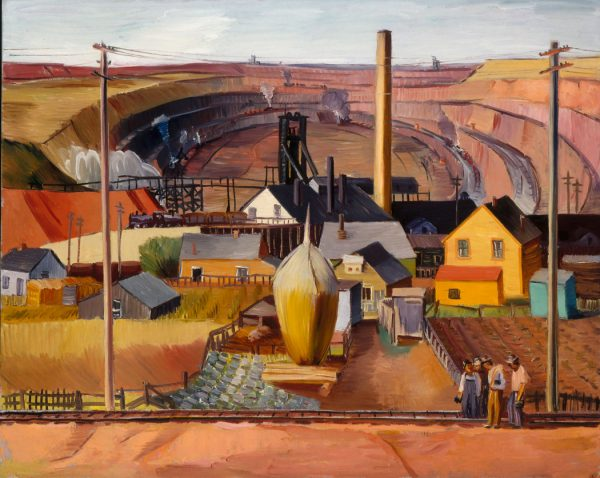 Northern Minnesota Mine