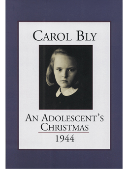 An Adolescent's Christmas: 1944