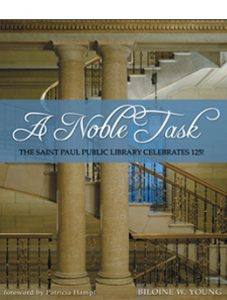 A NOBLE TASK COVER