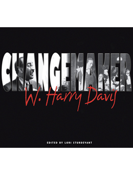 CHANGEMAKER COVER