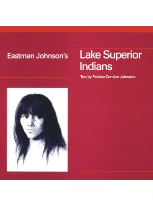 EASTMAN JOHNSON'S LAKE SUPERIOR INDIANS