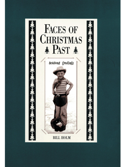 Faces of Christmas Past<br> <br>