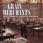 GRAIN MERCHANTS