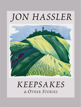 KEEPSAKES and OTHER STORIES COVER