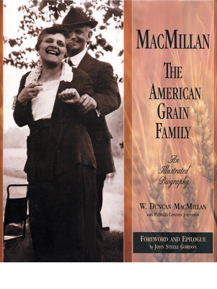 MacMillan: The American Grain Family