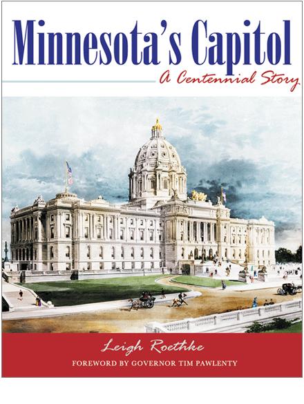 Minnesota's Capitol<br><br>