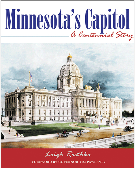 Minnesota's Capitol