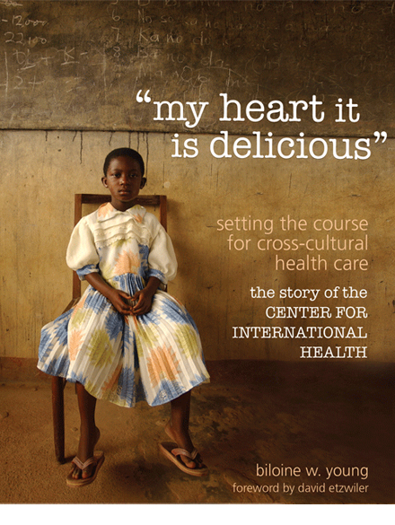 My Heart It Is Delicious