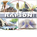 RAPSON SKETCHES FROM AROUND THE WORLD