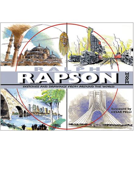 RAPSON SKETCHES