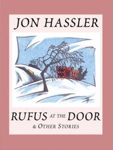 RUFUS at the DOOR
