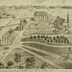 The Shattuck School, Faribault, Minnesota