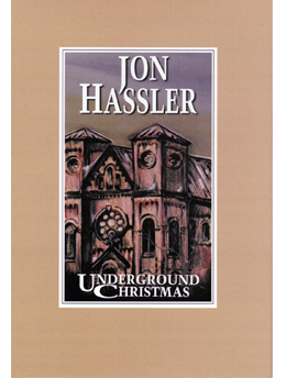 UNDERGROUND CHRISTMAS