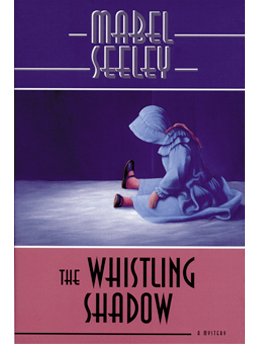 The Whistling Shadow Cover
