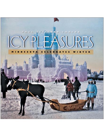 ICY PLEASURES