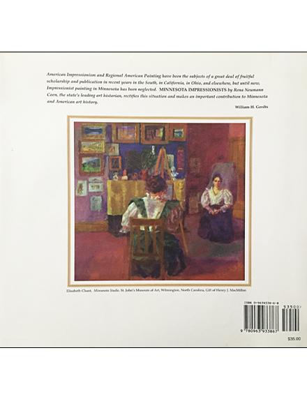 Minnesota Impressionists