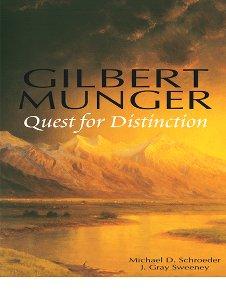 GILBERT MUNGER