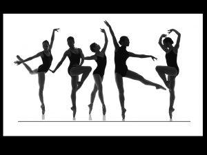 dancers by Erik Saultis
